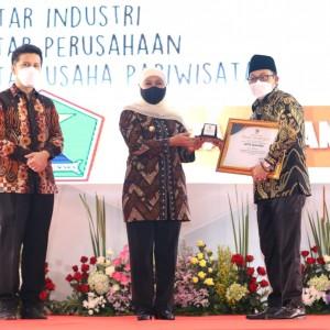 Raih Penghargaan Terbaik Kedua PPD, Kota Malang Bakal Optimalkan Digitalisasi