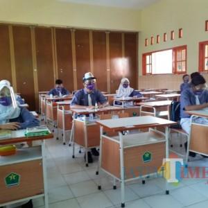 Bakal Gelar Pembelajaran Tatap Muka, Sekolah di Kota Malang Wajib Penuhi Syarat Ini!