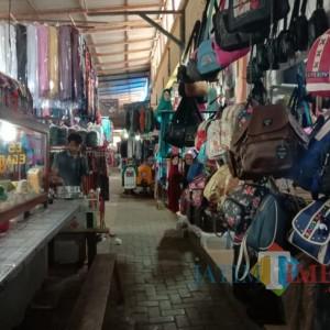 Triwulan Kedua, Retribusi Pasar di Bangkalan Capai 23,79 Persen