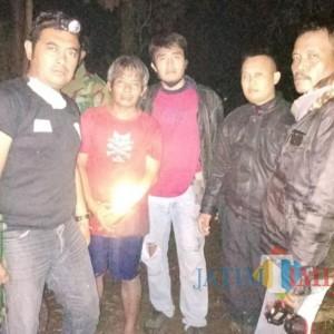 5 Hari, Tiga Tersangka Ilegal Logging Dibekuk Polhutmob Ngawi