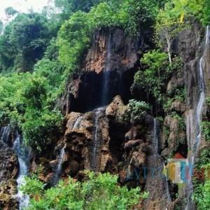 Pasca Gempa, Wisata Goa Tetes Tetap Buka