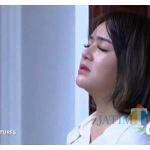 Sinopsis Ikatan Cinta RCTI 16 April 2021,Andin Takut Mama Rosa Kembali Ragu soal Pembunuh Roy