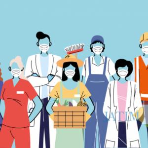 Nekat Mudik ke Kabupaten Blitar, Pekerja Migran Wajib Isolasi Mandiri