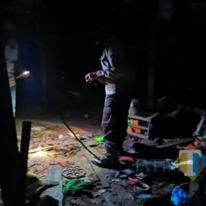 Bahan Petasan Ledakkan Satu Rumah di Jombang, Satu Orang Tewas dan Satu Dirawat