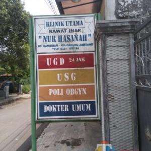 Klinik Utama Nur Hasanah Mojoagung Berkomitmen Beri Pelayanan Terbaik
