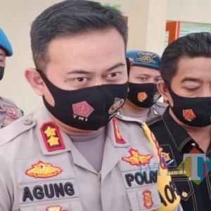Polisi Larang Warga Jombang Nyalakan Petasan Selama Ramadan