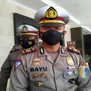 Masuk Rayon IV, Tulungagung Batal Lakukan Penyekatan Perbatasan