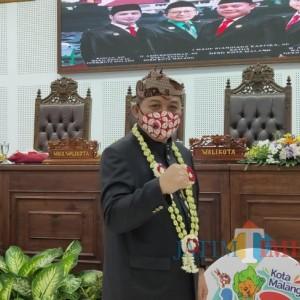 Proyek Berlanjut, Ketua DPRD Kota Malang Usul MCC Dilengkapi Galeri Seni