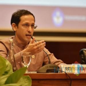 Sudah Disetujui Jokowi, Kemendikbud Revisi PP Standar Nasional Pendidikan