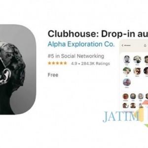 Bocoran Terkini, Aplikasi Clubhouse Versi Android Bakal Dirilis Bulan Depan