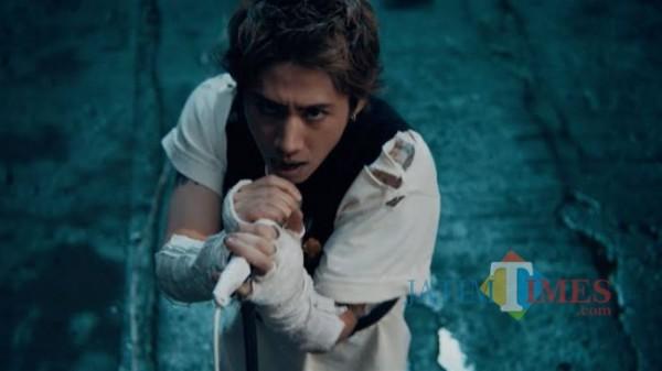 Cuplikan MV 'Renegades' ONE OK ROCK (Foto: Tangkapan Layar Youtube)
