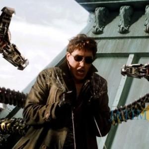 Siap-Siap, Aksi 'Doctor Octopus' Bakal Kembali Muncul di Spider-Man 3