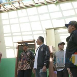 Terpilih dari Malang, Gus Ali Turun Gunung Bantu Korban Gempa