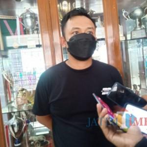 Negosiasi Pemain Asing Sudah 90 Persen, Persik Kediri: Usai Lebaran Datang