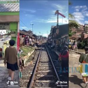 Kenalkan Potensi Malang, Peserta Kompetisi TikTok Piala Wali Kota Malang ini Ajak Berwisata Sambil Blusukan