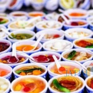 Hindari Jenis Makanan Ini Saat Berbuka Puasa dan Sahur