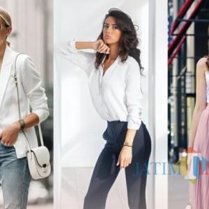 Tips Memilih Fashion Item untuk Tampilan Smart Look, Cocok Buat Ngantor Nih!