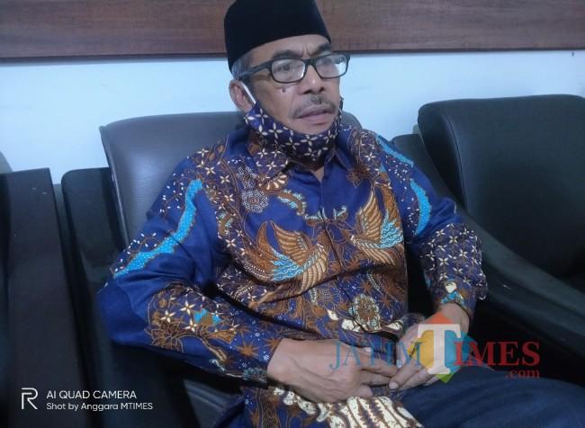 Ketua Senat UIN Malang, Prof Muhtadi Ridwan (doc MalangTIMES)