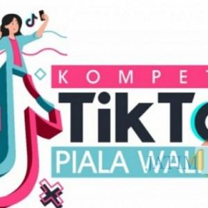 Keseruan Kompetisi Tiktok Piala Walikota, Peserta Ajak Mengukir Kenangan di Malang