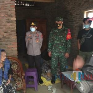 Biadab, Perampok Pukuli Seorang Nenek di Bondowoso dan Curi Perhiasannya