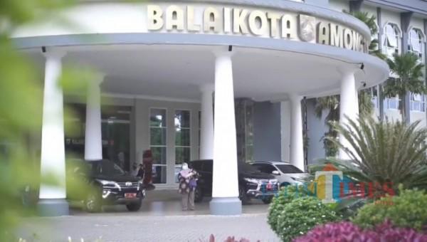 Pemkot Kota Batu (Foto: ilustrasi)