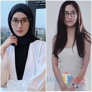 Selegram Cantik Surabaya Ini Alami Pergolakan Batin saat Belajar Menutup Aurat