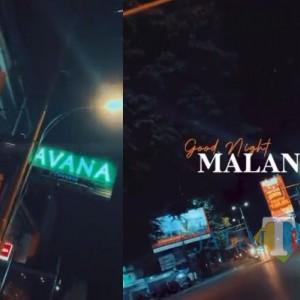 Eksplor Suasana Malam Hari, Peserta Kompetisi TikTok Piala Wali Kota Suguhkan Kecantikan Malang