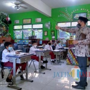 Harapkan PTM Bisa Terus Berlangsung, Wakil Ketua Fraksi PKS Standby Lakukan Pengawasan
