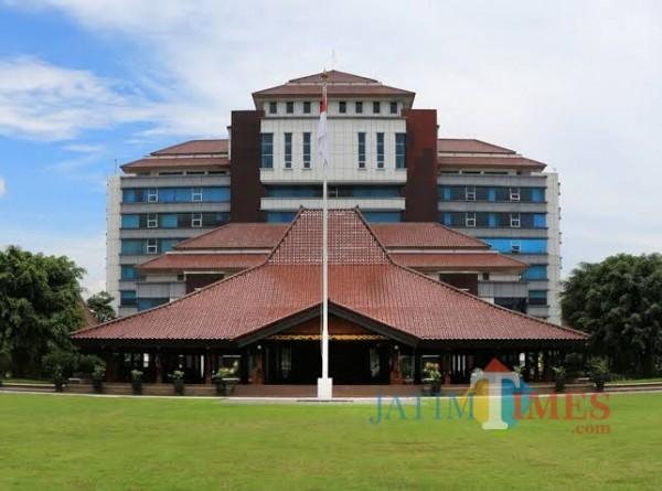 Kantor Pemkab Malang. (Foto: istimewa)