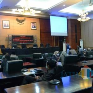 Separuh Lebih Anggota DPRD Jombang Tak Hadiri Sidang Paripurna, Dilandasi Rasa Kecewa pada Bupati