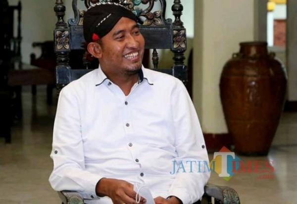 Bupati Sumenep, Achmad Fauzi (Foto: Protokol dan Komunikasi Pimpinan Kabupaten Sumenep for SumenepTIMES)