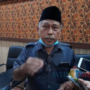 Ketua Komisi D DPRD Tulungagung: Kita Lihat Ada Pencurian Start dalam Pembangunan Tower Desa Kiping