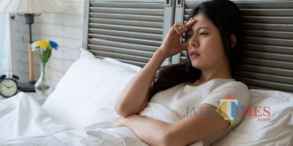 Lansung tidur setelah makan ternyata bahaya bagi kesehatan.