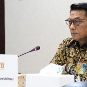 Disomasi Partai Demokrat, Kubu Moeldoko Sebut SBY Tengah Main Drama!