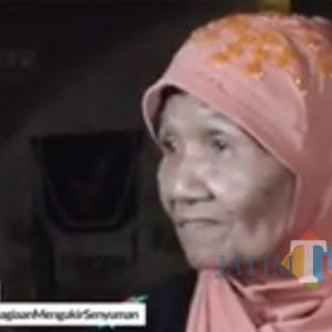 Menggugah Hati, Begini Kisah Janda Tua Jalankan Ibadah Puasa di Malang