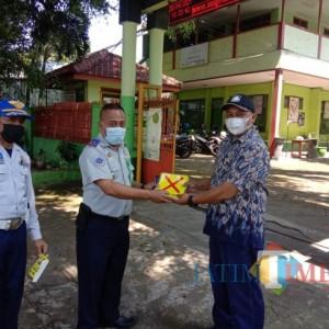 Cegah Kerumunan saat Pulang Sekolah, Wali Kota Malang Apresiasi Langkah Dishub