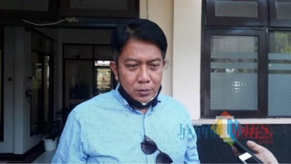 Plt Kepala Bapenda Kabupaten Malang, Made Arya Wedanthara (foto: dokumen JatimTIMES)