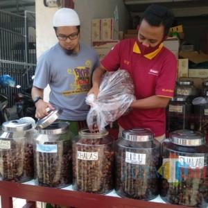 Harga Turun, Penjualan Kurma di Kota Malang Naik 50 Persen