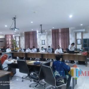 Senat Padatkan Jadwal, Besok Bacarek UIN Malang Isi PKD Sekaligus Pemberian Pertimbangan Kualitatif
