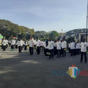 Nekat Mudik Lebaran, ASN Pemkot Malang Terancam Sanksi