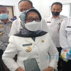 Respons Eksekutif Soal Aksi Boikot DPRD Jombang Atas LKPJ Bupati