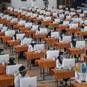 Calon Pelamar Wajib Tahu! Berikut Gambaran Materi Soal Tes CPNS dan PPPK 2021