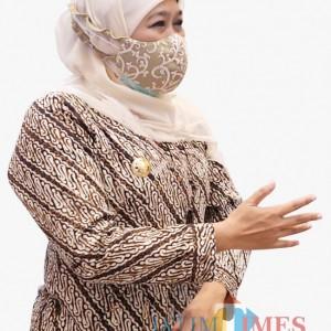 Peringatan Hari Kartini, Gubernur Khofifah:  Perempuan Penggerak Perekonomian di Jatim
