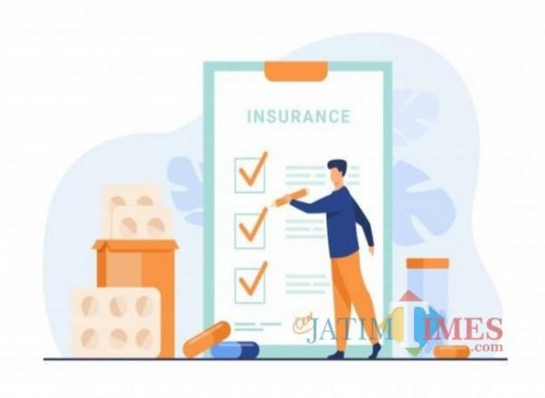 Ilustrasi asuransi unit link (freepik)