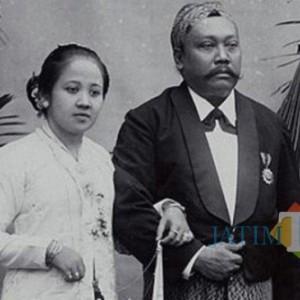 RA Kartini, Pahlawan Emansipasi Wanita Bersuamikan Orang Blitar
