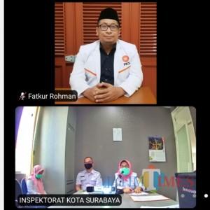 Komisi A DPRD Soroti Maraknya Kasus Selingkuh ASN di Pemkot Surabaya