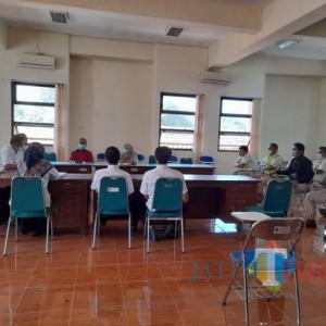 Disnaker Tulungagung Panggil PT Wage Karya Wahyu Lestari, Jumat Dimediasi dengan Karyawan