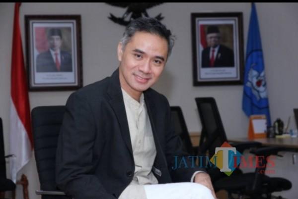 Wikan Sakarinto, Direktur Jenderal Pendidikan Vokasi Kemendikbud