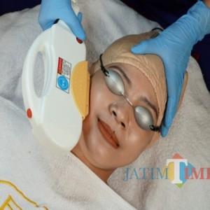 Ella Skin Care Hadir di Malang, Sederet Perawatan Ditawarkan dengan Diskon Menarik