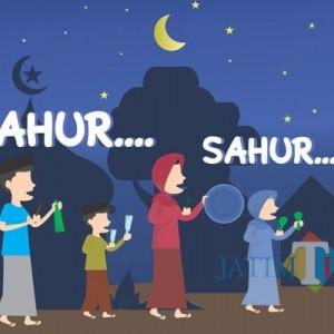 Anjuran Waktu Sahur yang Tepat Menurut Ajaran Nabi Muhammad SAW